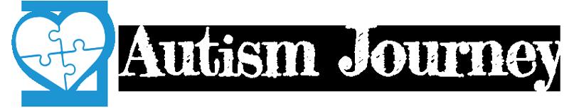 Autism Journey Retina Logo