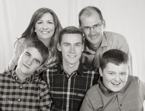 One Family's Journey Through Autism