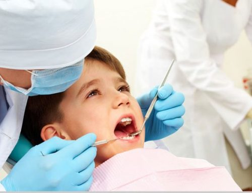Taking the Bite Out of Dental Visits for Children with Autism