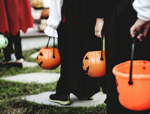 Halloween Isn't For Everyone – And That's Okay
