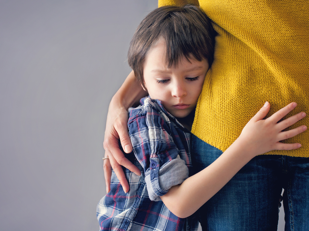 Autism Parents Reveal Their Greatest Fears
