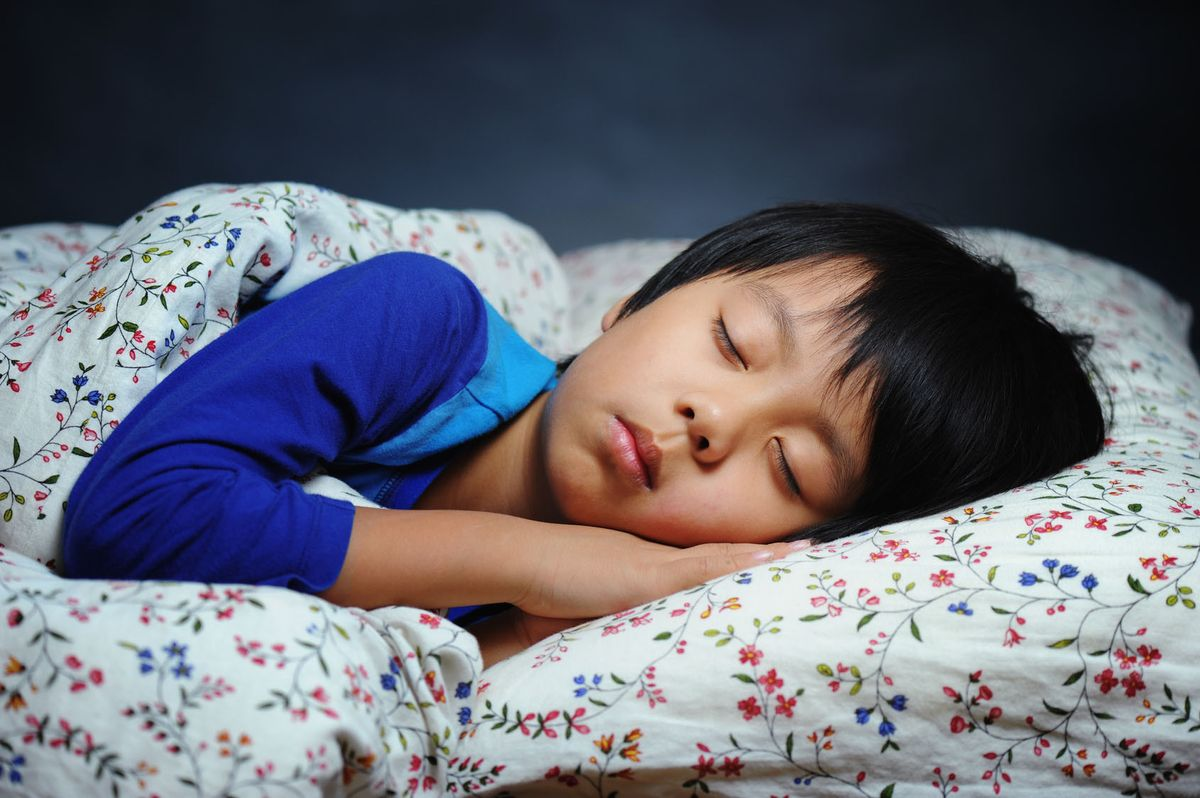 Autism Spectrum Disorder and Sleep
