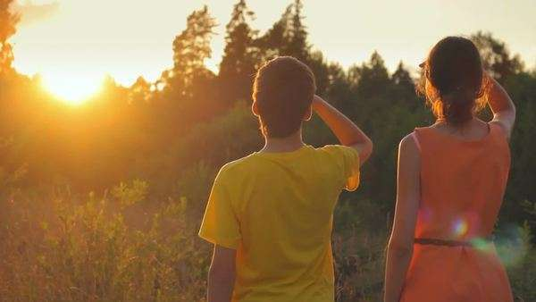 Autism Through A Different Lens: A Sibling's Perspective