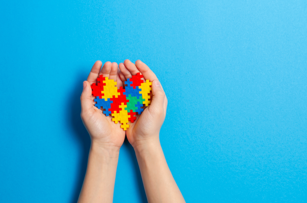Finding My Way: Autism, Anxiety and My Online Business