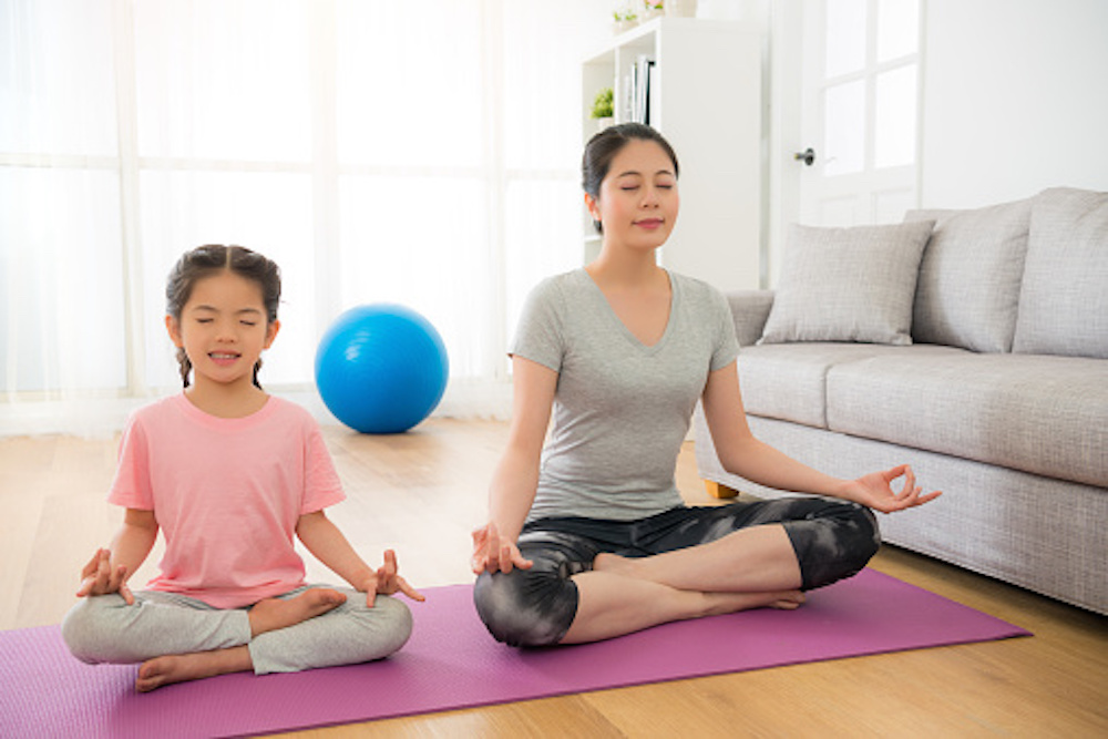 8 Ways Yoga Therapy Can Benefit Children With Autism